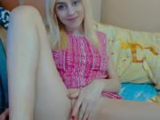 Dalyana webcam show 2014-01-31