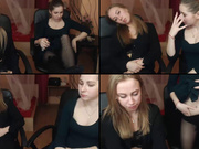 Varybell webcam show 2017-01-26 184725
