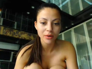 TheFace (Monica) - Nude Hangout