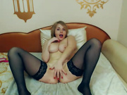 Alise Curvy premium private webcam show 20150925_222214