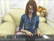 Lisa Foxie premium private webcam show 20160304_220111