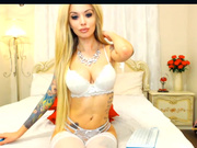 DevilsMarie in white (free chat)