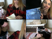 Wearethebestinthissite tits,pussy asshole play in webcam show 2017-04-28 193546
