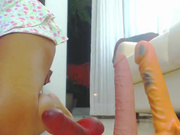 Dommemeyer webcam show 2014 March 07