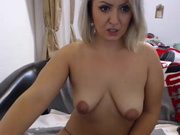 silvyalove - amazing tits and pussy