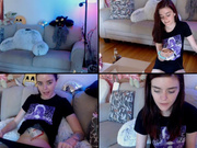 Ashe_Maree hot cum load all over the place in free webcam show 2017-08-27_051100
