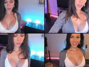 BellaBrookz pound her pussy til i cum gushing orgasm juice everywhere in free webcam show 2017-08-13_092508