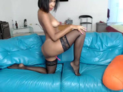 Queen_chanel ohmibod nude show October 12
