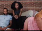 WANNAOWNIT FIRST TIME INTERRACIAL FOURSOME 2