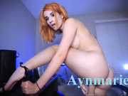 Aynmarie The One With Great Butt Lighting