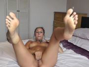 MariahLeonne What-I-want-you-to-do-to-my-feet in private premium video