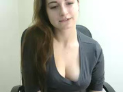 Tanechka webcam show 2016 March 22 215405