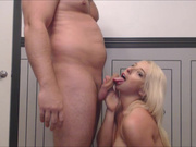 JennySwan - BJHuge in private premium video