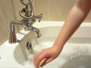 PippaLongSocks - bathtub in private premium video