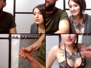 Rossy_and_jack webcam show 2017-02-15 015615