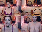 Demurelibertine webcam show 2017 March 21 052338
